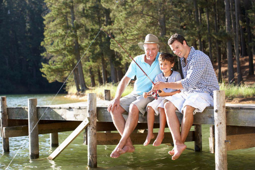 Vermögensnachfolge - Generationenübergabe